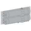 Монтажный набор DC110 для парной установки DC340/347/250