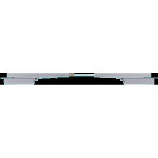 DC840+G881 ASSA ABLOY врезной дверной доводчик с координатором закрывания