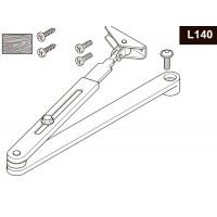 Стандартная рычажная тяга DCL140