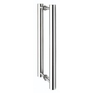 Дверная скоба DP750 INOXI ABLOY