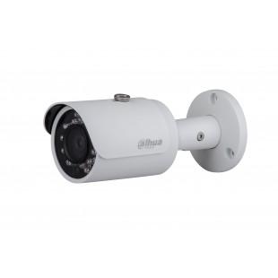 """DH-IPC-HFW4421SP-0360B Dahua - Уличная цилиндрическая IP видеокамера 4MP; 1/3"""" 4MP CMOS"""