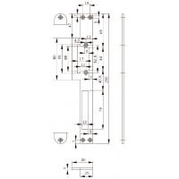 FLM25-Easy Adapt планка плоская