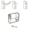 Комплектующие PHA / PHB / Exit Pad