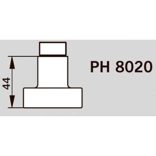 PH 8020 кноб