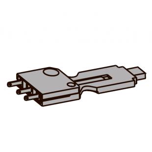 PHB Микровыключатель для включения световых и звуковых сигналов.