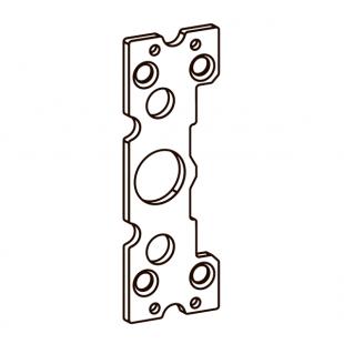 PHX Монтажная пластина для PHA 2101, 2102 F, 2201