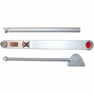 Cтандартный рычаг до 500 mm для автоматического привода распашных дверей ED100/250