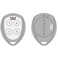 Двунаправленный брелок- передатчик BRC-H