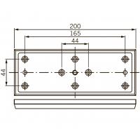 Пластина якоря для EMC 1200 ALH