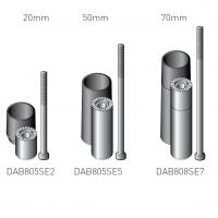 DAB805SE2-7 удлинитель вала