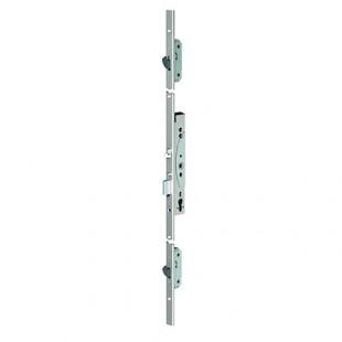 EL467 ABLOY электромеханический замок многоточечного запирания для профильных дверей