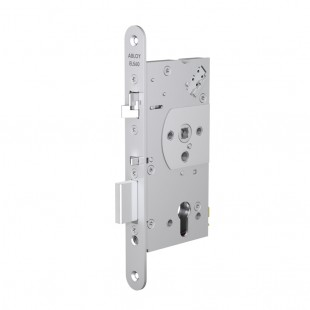 EL561 ABLOY электромеханический замок DIN стандарта для сплошных дверей