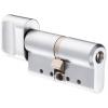 CY333 цилиндр усиленный ключ/п.к.