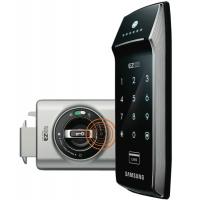 Дверной накладной замок SHS-2320 XMK/EN
