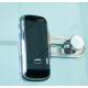 Дверной замок SHS-G517W +пульт д/у Samsung с монтажными пластинами для стеклянных дверей