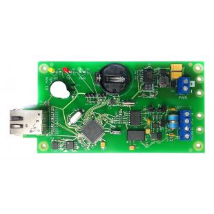 Преобразователь интерфейса «Sphinx-Orion» (Modbus<->Ethernet)