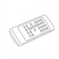 ИК пульт управления DA065