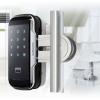 Замки Samsung SDS для стеклянных дверей