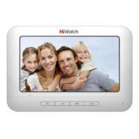 DS-D100MF Видеодомофон HiWatch
