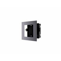 DS-KD-ACF1/Plastic рамка на 1 модуль