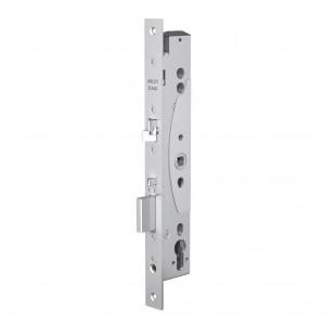 EL460 ABLOY электромеханический замок Евро DIN стандарта для узкопрофильных дверей от ручек
