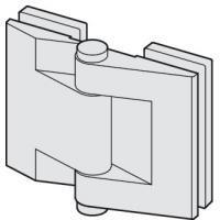 Складная петля верхняя, без блокировки
