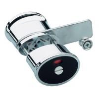 Задвижка для туалетных дверей DF1000/24