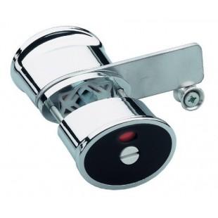 Дверная задвижка для туалетных дверей DF1000/24