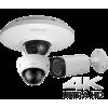IP-видеокамеры 4K