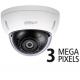 DH-IPC-HDBW2300RP-VF видеокамера IP купольная 3mp