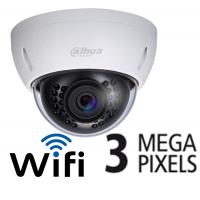 IPC-HFW5300CP-L видеокамера IP  уличная