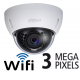 "IPC-HFW5300CP-L Видеокамера IP  уличная,  1/3"" 3Мр CMOS, 2048×1536"