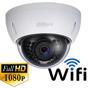 IPC-HDBW1200EP-W-0280B WI-FI видеокамера IP купольная 2mp