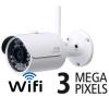 DH-IPC-HFW1300SP-W-0360B WI-FI видеокамера IP  уличная