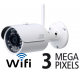 DH-IPC-HFW1300SP-W-0360B - Видеокамера WI-FI IP уличная