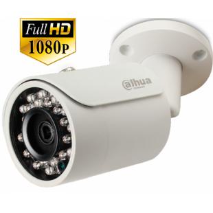 DH-IPC-HFW1220SP-0360B видеокамера IP купольная 1080p (25к/с)