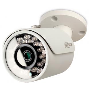 IPC-HFW1120SP-0360B - видеокамера IP уличная, 960p (25к/с)