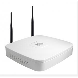DHI-NVR4104-W cетевой видеорегистратор Smart Wi-Fi 1U на 4 канала
