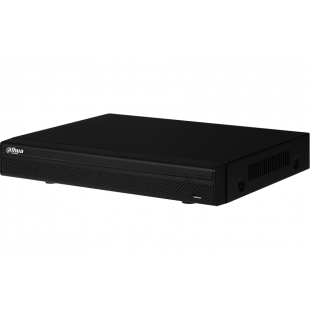 DHI-NVR4108H cетевой видеорегистратор 1U на 8 каналов