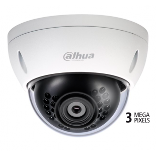 IPC-HDBW4300EP-0360B видеокамера IP купольная 3mp