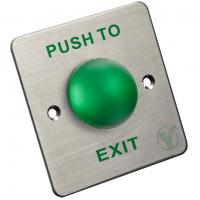 Кнопка выхода PBK-818B