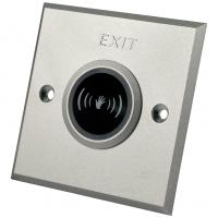 Кнопка выхода PBK-806D бесконтактная