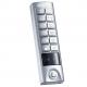 Кодовая клавиатура YK-1168A, встроенный считыватель проксимити карт и брелков