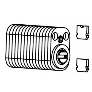 Удлинитель (комплект) 45 мм LA506 Abloy