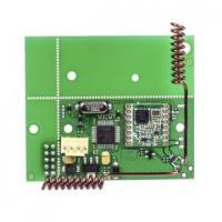 uartBridge Модуль интеграции Ajax