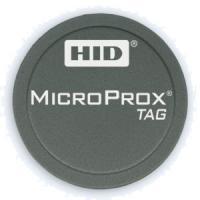 HID 1391. Бесконтактная метка MicroProx Tag