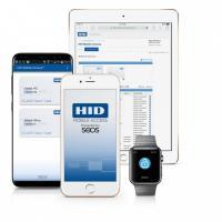 HID MID-SUB-T100. Лицензия на годовую подписку на мобильный идентификатор HID Origo Mobile Identities (OrgIDХХХХ/MOBХХХХ)
