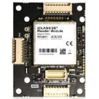 HID SE3210BP0. Модуль считывателя iCLASS SE+Prox