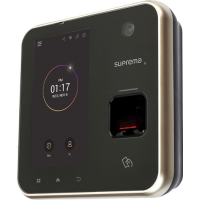 Suprema BSA2-OHPW. Полнофункциональный дактилоскопический IP-Терминал BioStation A2 +PIN +HID PROX +WiFi