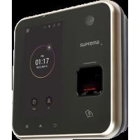 Suprema BSA2-OIPW. Полнофункциональный дактилоскопический IP-Терминал BioStation A2 +PIN +iCLASS +iCLASS SE +WiFi